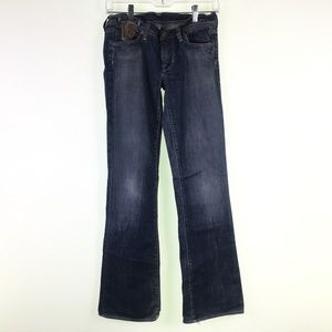 Citizens of Humanity LowRise BootCut Jeans DR10131